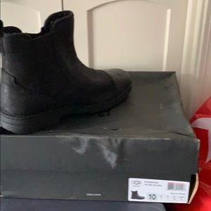 Uggs Black Boots